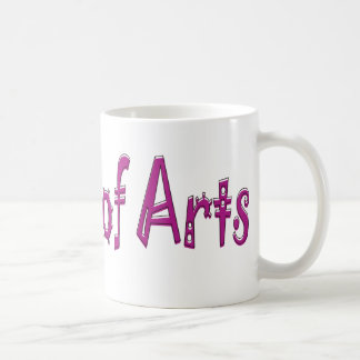 Doctor de artes taza