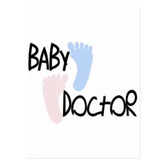 Doctor de bebé postal