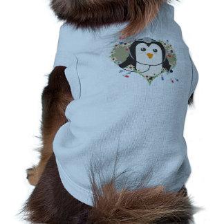 Doctor del pingüino con el corazón Zuq99 de la