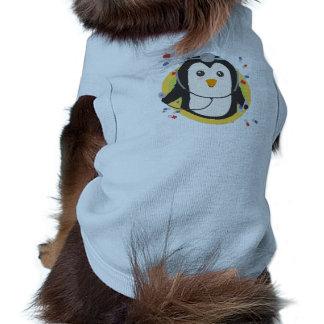 Doctor del pingüino en el círculo Z2j5l