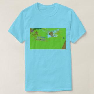 Doctor el arte original de Discover por E J Camiseta