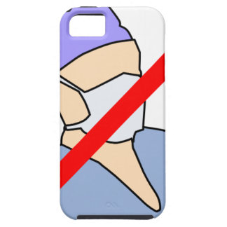 doctor iPhone 5 protector