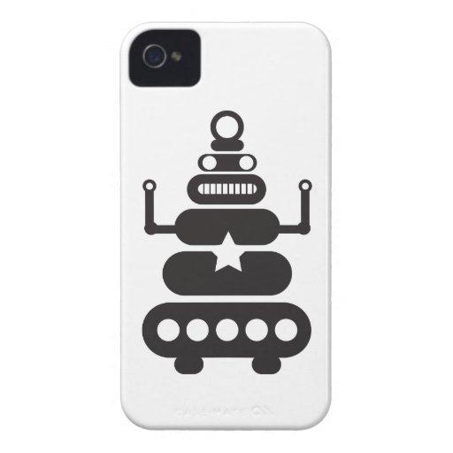 Doctor iPhone 4 Case-Mate Funda