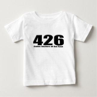 Dodge 426 Hemi Mopar va rápidamente Camiseta