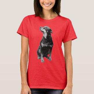 Dog Camiseta