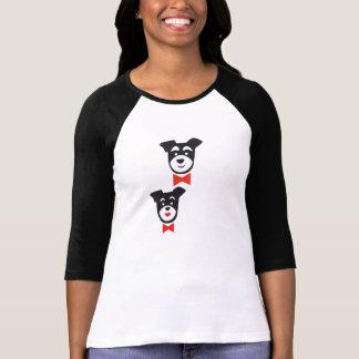 DOG Love Camiseta