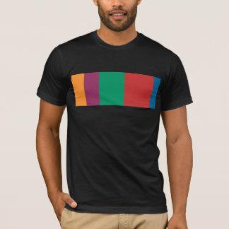 Dogmatics mínimo camiseta