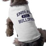 - Dogos - alto inglés - llano de Jamaica Ropa De Perro