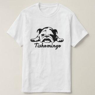 Dogos de Tishomingo Camiseta