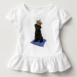 Doguillo - Königin-07 Camiseta De Bebé
