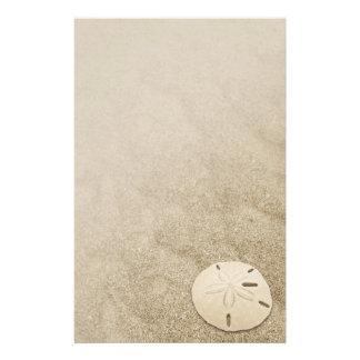 Dólar de arena elegante 3 inmóviles papelería