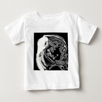 dolor de cabeza camiseta de bebé