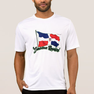 Dominican15 Camisetas