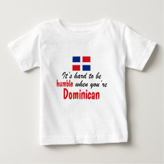 Dominican humilde camisas