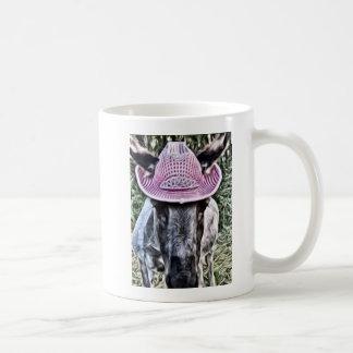 ¡Dominique la taza EEAWesome del burro!