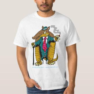 ¡Don Dillo Cortado - jefe de la mafia del Camiseta