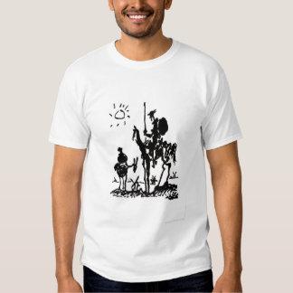 Don Quijote Camisas