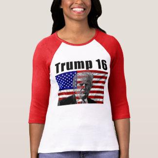 Donald Trump 2016 Camiseta