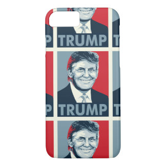 Donald Trump Funda iPhone 7