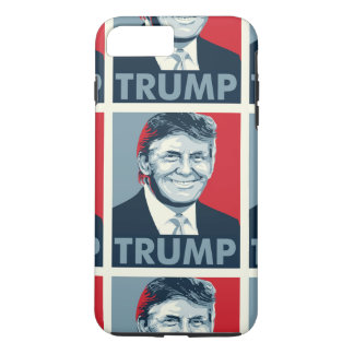 Donald Trump Funda iPhone 7 Plus