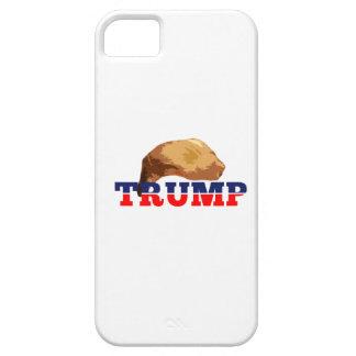 Donald Trump iPhone 5 Case-Mate Carcasas