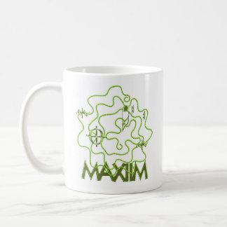 doodle Maxiim eXi Tazas