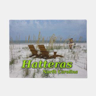 DOORMAT DE HATTERAS