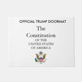 Doormat oficial del triunfo