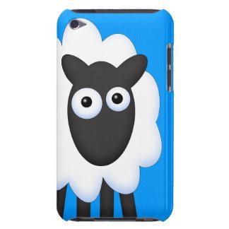 Doris iPod Touch Case-Mate Fundas