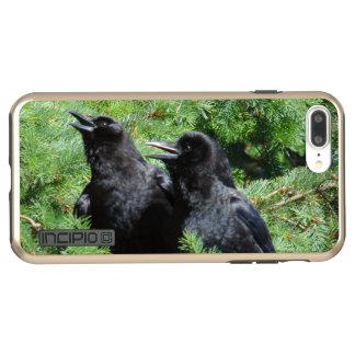Dos cuervos funda DualPro shine de incipio para iPhone 8 plus/
