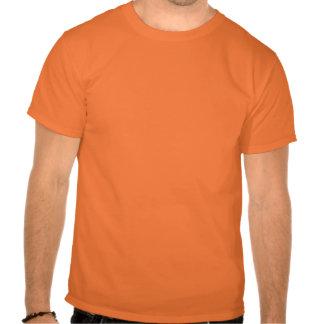 Dos elementos comunes camiseta