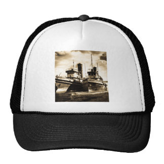 Dos tirones gorras