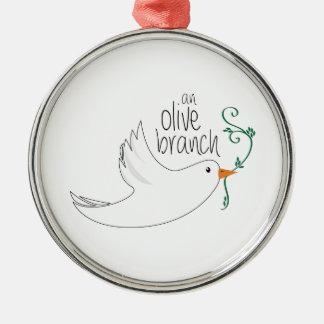 Doves_OliveBranch Ornato