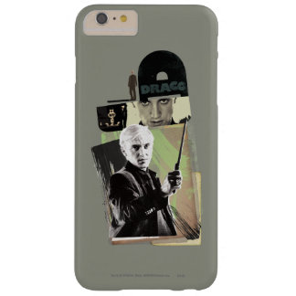 Draco Malfoy 2 3 Funda De iPhone 6 Plus Barely There