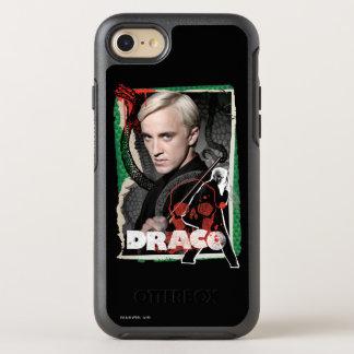 Draco Malfoy 6 Funda OtterBox Symmetry Para iPhone 8/7