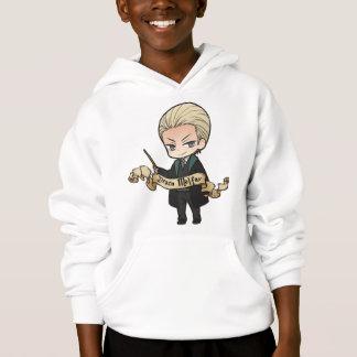 Draco Malfoy del animado