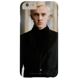 Draco Malfoy derecho Funda Barely There iPhone 6 Plus