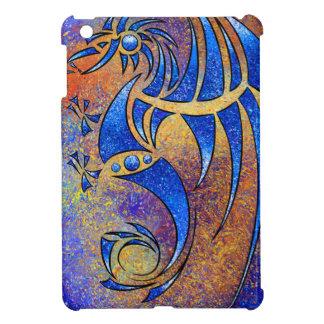Dragissous V1 - dragón azul