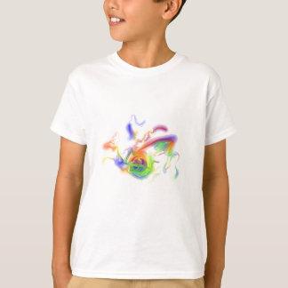Dragón 1 camiseta