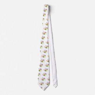 Dragón 1 corbatas personalizadas