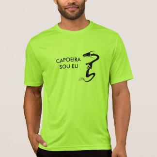 Dragón de Capoeira Camiseta