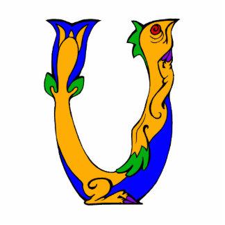 Dragón de U Esculturas Fotográficas