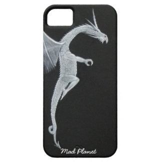 Dragón de vuelo funda para iPhone SE/5/5s