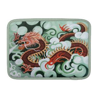 Dragón Funda Para MacBook