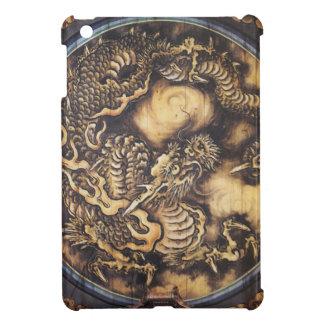 Dragón oriental japonés tradicional - 日本 - 鳴き龍