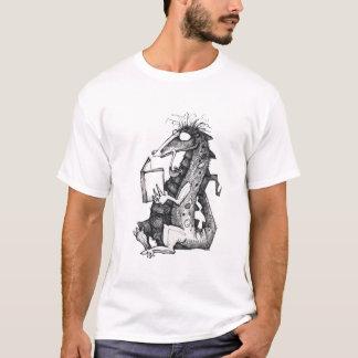 Dragón sabio camiseta