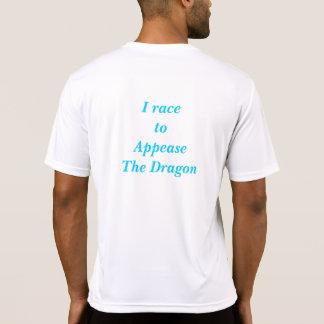 Dragonboat apacigue camisas