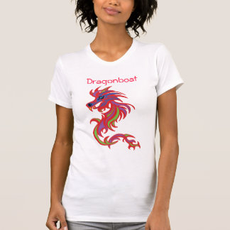 Dragonboat Camiseta