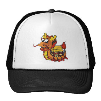 Dragonboat Gorras