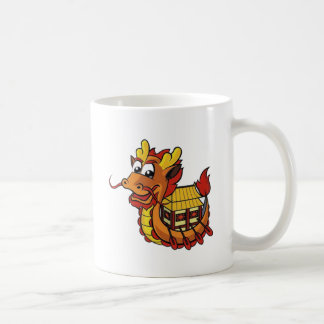 Dragonboat Taza